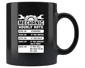 Elva Mug Car Mechanic Tea Coffee Cup British Sports Car Gift