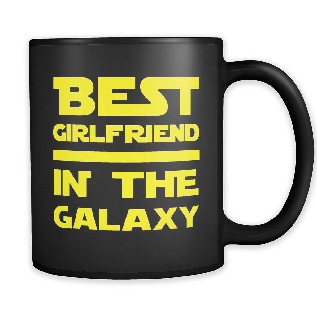 Girlfriend Gift Girlfriend Mug Cute Girlfriend Gift Mug for   Etsy
