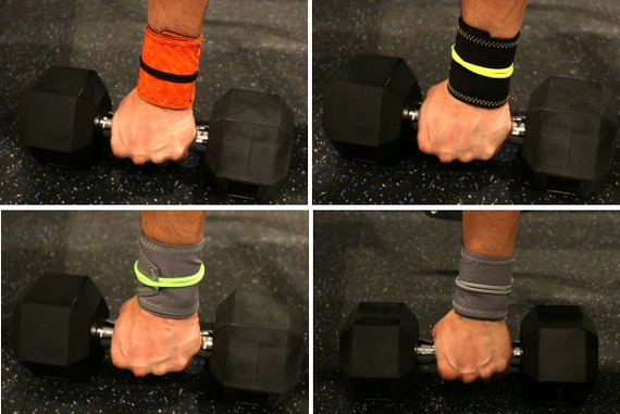 Crossfit Strength Wrist Wraps wod wraps crossfit wraps Trainingear Wrist Wraps