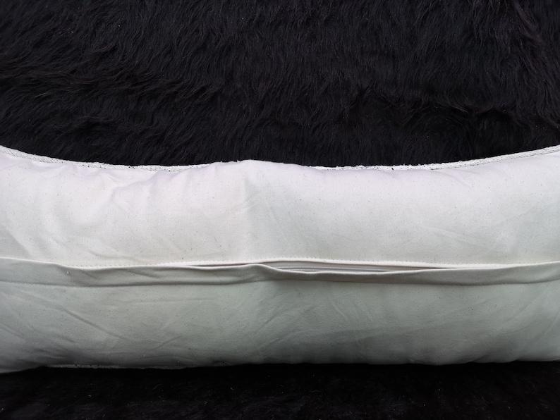 Kilim Pillow 15\u00d737 \u0130nches Decorative PillowmLumbar Pillow Ethnic Pillow Hemp PillowmLinen Pillow Lumbar Pillow Organic Pillow Unic Pillow