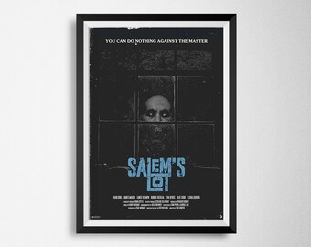 Salem's Lot (El Misterio de Salem's Lot)