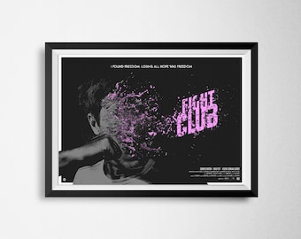 Fight Club (El Club de la Lucha)