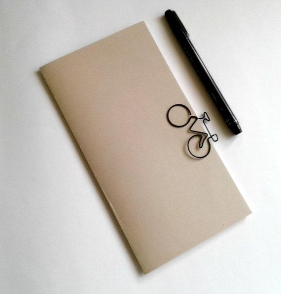 WARM SAND Travelers Notebook Insert - Midori Insert - Regular Standard Wide B6 Personal A6 Pocket Field Notes Passport Micro Beige - N518