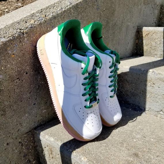 Custom Nike Air Force 1 Low Color Swap
