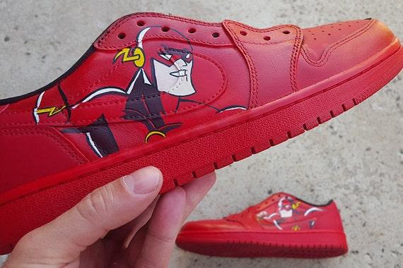 new style c14d7 dc495 Custom Nike Air Jordan 1 chaussures Jordan Chaussures Nike   Etsy
