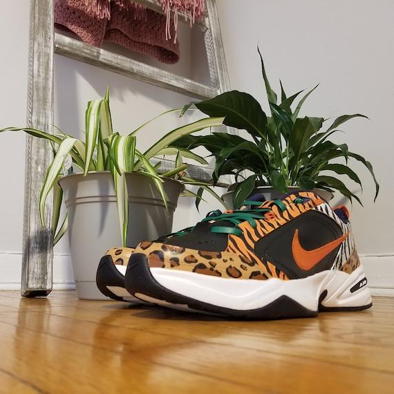 chaussure nike air monarch
