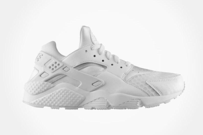 1c653290bb0e Custom Nike Air Huarache Sneakers Hand Painted