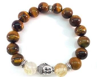 Bracelets: Pave & Boho
