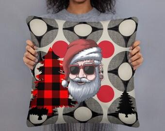 Holiday- Basic Pillow