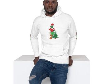 Holiday- Unisex Hoodie