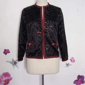 Tunic dress ample spirit kimono fabric choice.