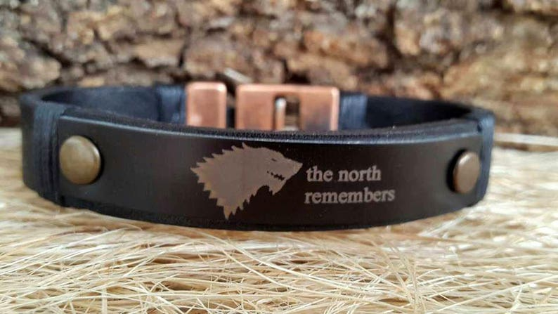 Christmas Gifts For Dad 2019.Christmas Gift 2019 Gifts For Dad Dad Gift Ideas North Remember Bracelet Leather Bracelet Custom Bracelet Graduation Gift