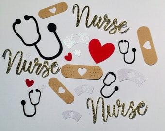 Nurse Decorations Etsy