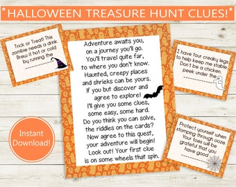 photograph about Printable Clue Board Game Cards titled Treasure hunt sport Etsy