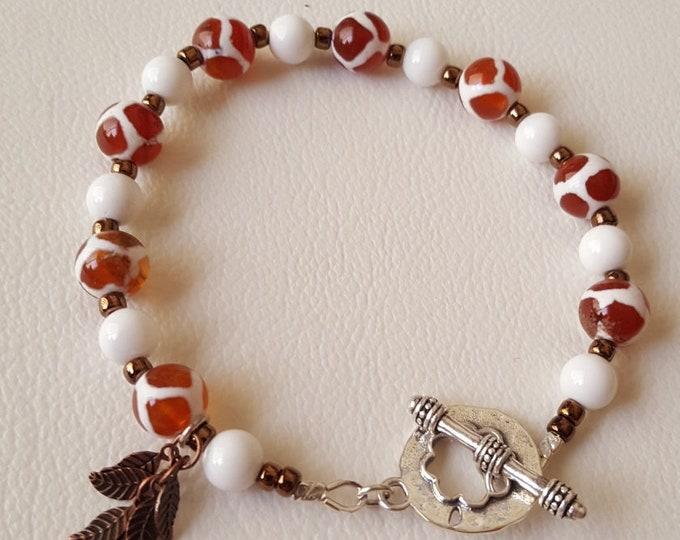 Wannabee Giraffe Bracelet