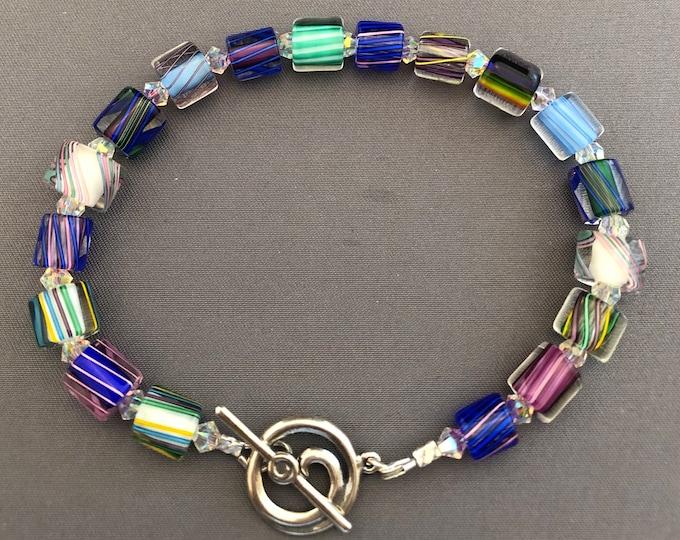 Furnace Glas Bracelet