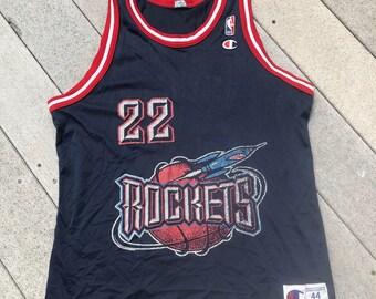 on sale 2e294 aa192 Houston rockets jersey | Etsy