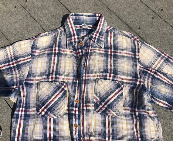Big Mac JC Penney vintage Large shirt
