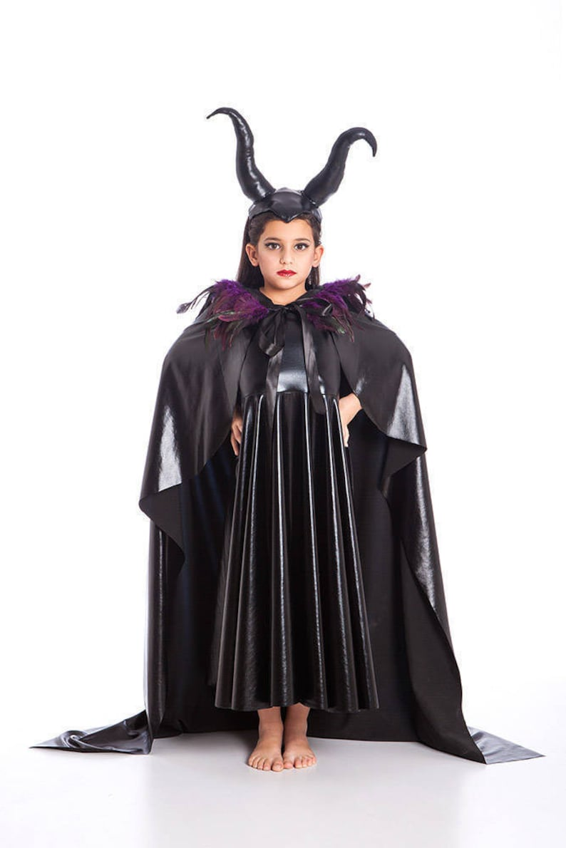 Halloween Costumes For Girls.Maleficent Costume Halloween Costumes Kids Costumes Girls Halloween Costume Girls Costumes Girls Toddler Costume
