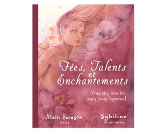 Fairy Self-help Book in French