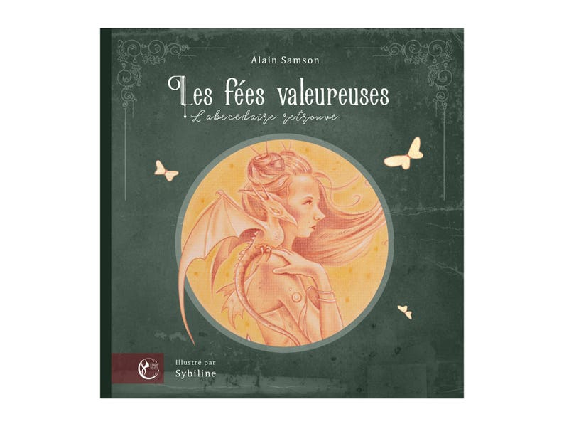 Book: Les fées valeureuses french only image 0