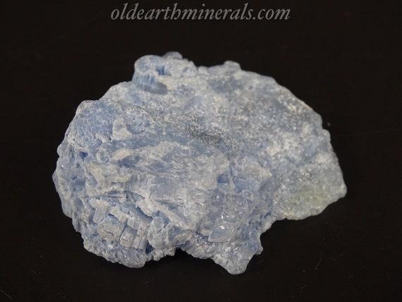 Blue Aquamarine Rough Piece