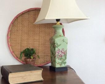 Chinese lamp - china lamp