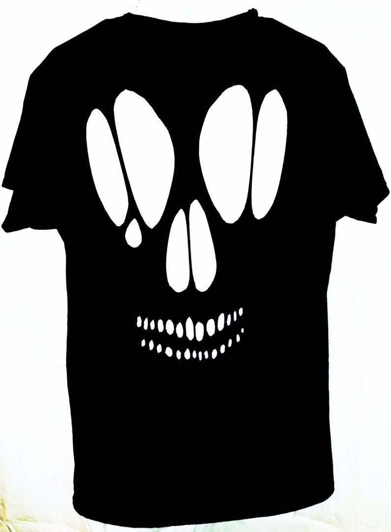 6ba26aa5681b1a Skull Cut T Shirt – EDGE Engineering and Consulting Limited