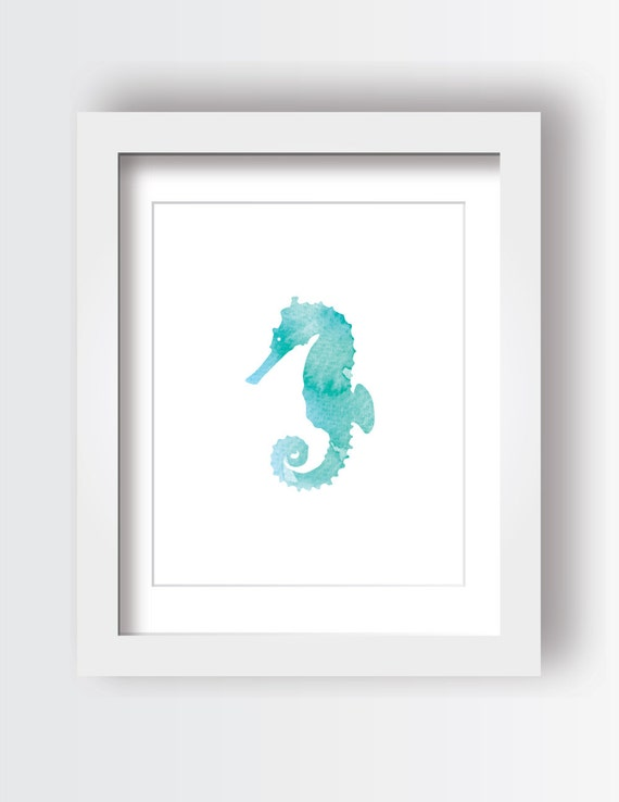 photograph relating to Seahorse Printable called Seahorse Printable, Underwater Concept, Nursery Artwork, Wall Decor, Kid Place, Dwelling Area, Toilet, Print at Residence, Inexperienced and White, Ocean Topic