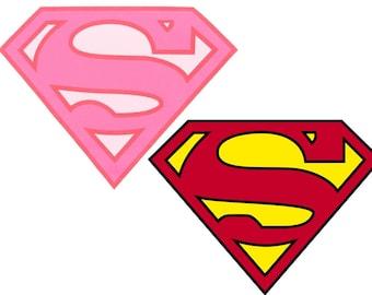 printable supergirl logo clip art best graphic sharing