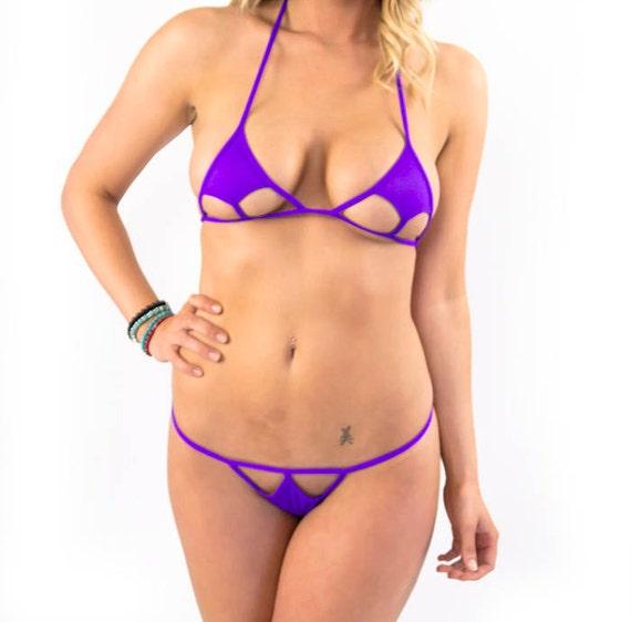 Extreme Micro Bikini Pics