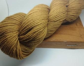 Falkland Poldale DK Weight Yarn in Walnut