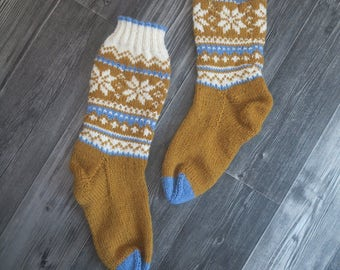 Norwegian Knit By Aukan