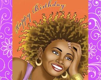Women's Happy Birthday