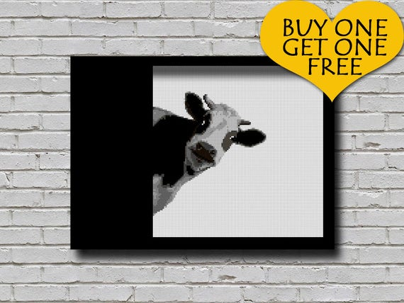 photograph relating to Printable Cow Pattern known as Cross Sch Behavior Peek A Cow Printable Peeking Farm Animal Electronic Practice Progressive Decor Cow Xsch Behavior Concealed Adorable Sneaky Cow