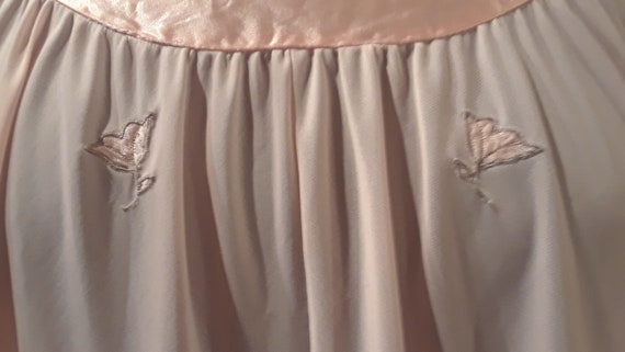 Lucie Ann Nightgown~ *GOLD LABEL* ~Peachy Pink ~M… - image 8