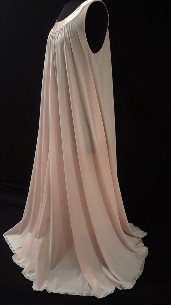 Lucie Ann Nightgown~ *GOLD LABEL* ~Peachy Pink ~M… - image 9