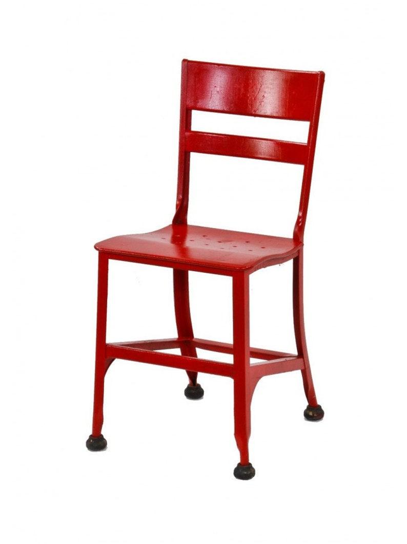 Best Uhl Art Steel Chair