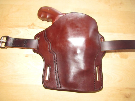 Leather, Crossdraw, Leather Holster, Multi wear belt or hip carry, custom crafted with premium leather for your comfort, OWB