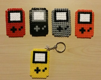 Game Boy Keyring