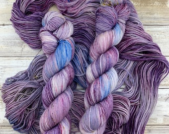 Octavia | Hand Dyed Yarn | Merino Wool Blend