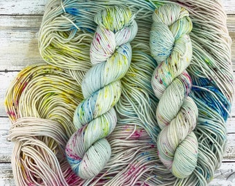 Hippogriff | Faery Potter: Magical Creatures Collection | Hand Dyed Yarn | Harry Potter