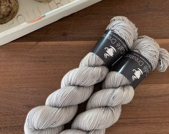 Hand-Dyed Yarn | Merino Wool | Gloss