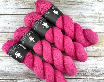Fizzing Whizbees | Harry Potter Magical Treats Collection | Hand Dyed Yarn