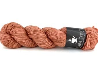 Hand-Dyed Yarn | Merino Wool | Manicure