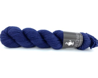 Hand-Dyed Yarn | Merino Wool | Undercurrent