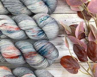 Last Christmas | Christmas Traditions Collection | Hand Dyed Yarn