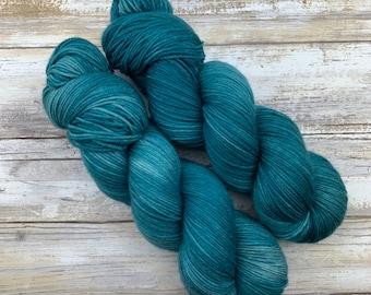 Hand-Dyed Yarn   Merino Wool   Succulent