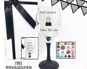 Birthday Gift For Lawyer Graduation Law Student School
