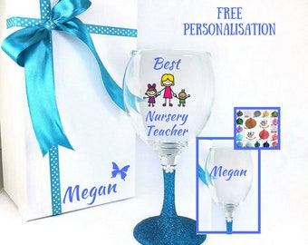 Childminder xmas gifts for mom